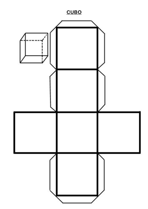 figuras geometricas hechas en cartulina plantillas cuerpos geom 233 tricos