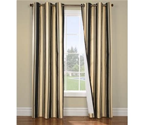 Gold Thermal Curtains Do Thermal Curtains Really Help With My Heating And Cooling Bills