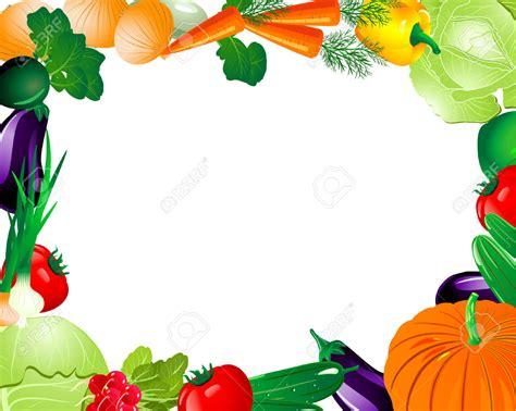Kitchen Border Ideas vegetable frame