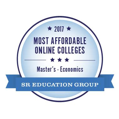 Endicott College Mba Ranking by 2017 Most Affordable Colleges For A Master S In