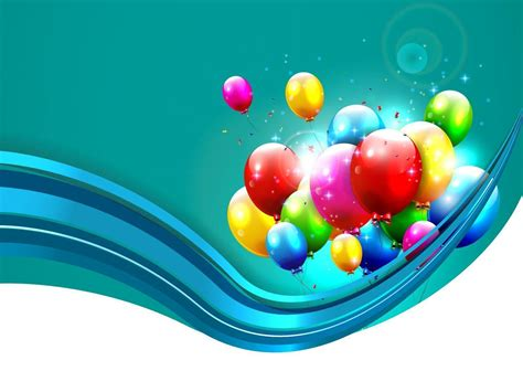 Birthday Backgrounds Wallpaper Cave Happy Powerpoint Templates