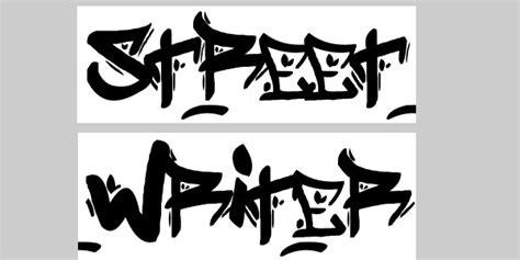 killer graffiti fonts