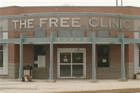 free clinic pt program affiliates cleveland state