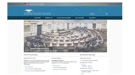 Senate Floor Live by Senate Floor Webcast Carpet Review