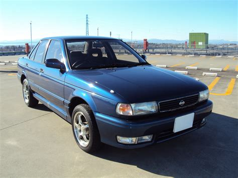 nissan sunny 1992 simlimite 1992 nissan sunny specs photos modification