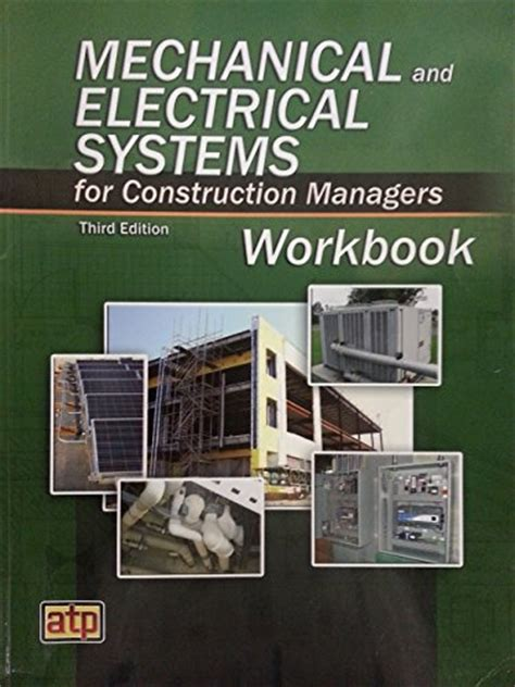 mechanical and electrical systems in buildings 6th edition what s new in trades technology books mechanical and electrical systems for construction