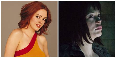 lucy film now tv where are they now the cast of charmed screen rant
