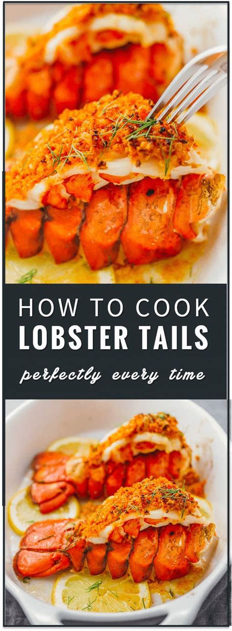 best 25 cooking lobster tails ideas on pinterest lobster tail recipes lobster shell recipe