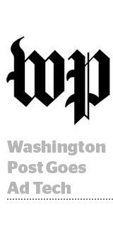washington post health section washington post enters ad tech with flexplay video product