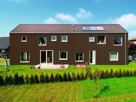 aktuelle fassadenfarben wohndesign und m 246 bel ideen - Aktuelle Fassadenfarben