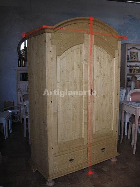 comodini grezzi da decorare mobili in pino grezzo
