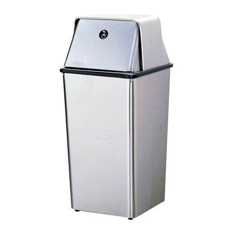 Best Kitchen Trash Cans by Kitchen Trash Cans Cheap Shop Revashelf Green Plastic