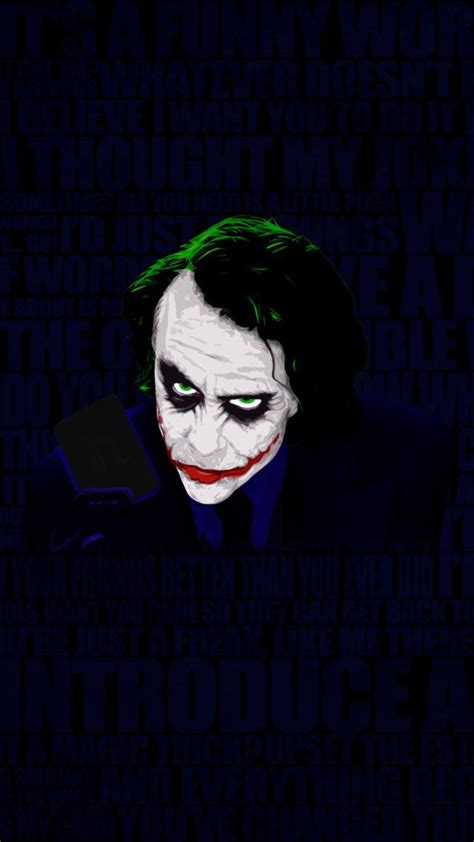 joker cell phone wallpapers top  joker cell phone