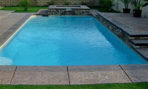 geometric pool designs greecian pools bakersfield ca geometric swimming pools