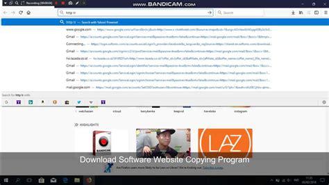 semantic web tutorial youtube tutorial website copying program menggunakan httrack youtube