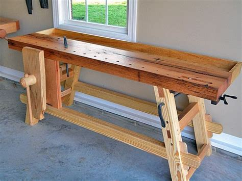 portable woodworking bench the moravian workbench woodworking workbench