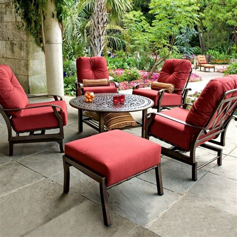 Patio Furniture Cushions Clearance by Furniture Home Depot Patio Furniture Target Outdoor