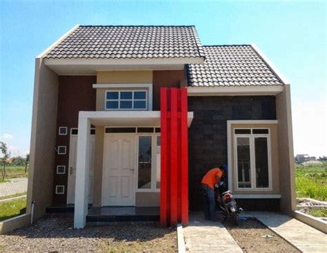 desain rumah lahan sempit desan rumah lantai dua impian dengan lahan sempit rumah