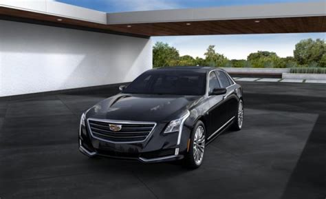 cadillac supercruise cadillac s semi autonomous supercruise won t arrive until