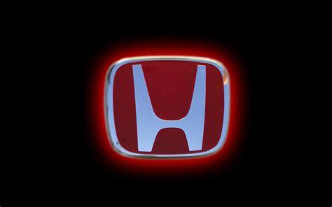 cool honda logos honda logo wallpaper wallpapersafari