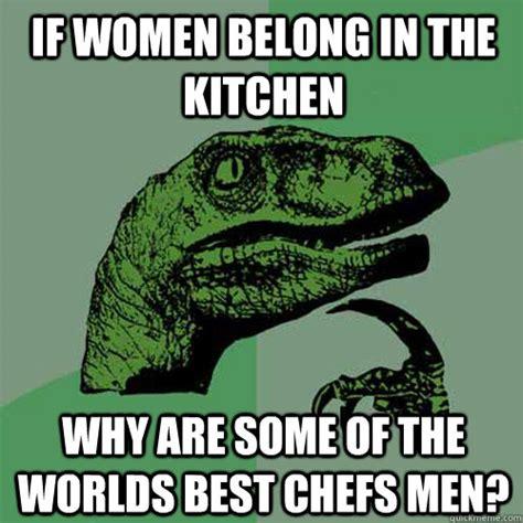 Kitchen Meme - pin women belong to the kitchen jokes memes 19104 results