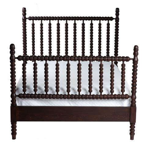 Harriett Spindle Bed By The Beautiful Bed Company Spindle Bed