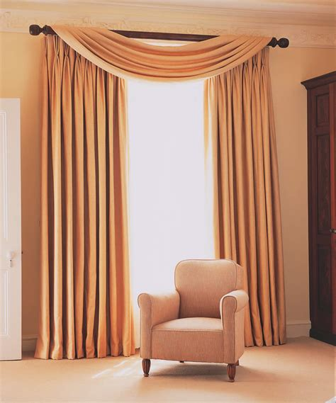 swags and drapes curtain swags made to measure curtains with swags