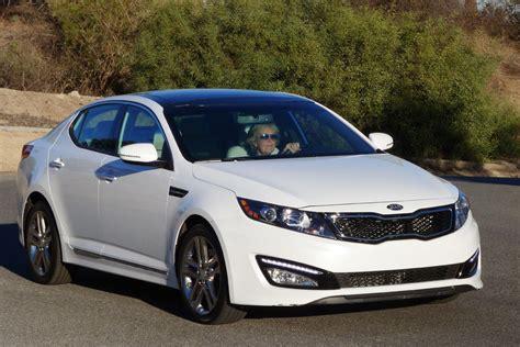 How Do Kia Optimas Last Sellanycar Sell Your Car In 30min Kia Optima 2013