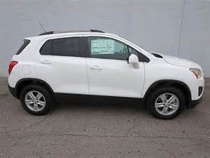2016 chevrolet trax lt for sale green bay wi 1 4l