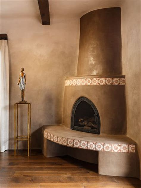 17 best images about kiva fireplaces on adobe