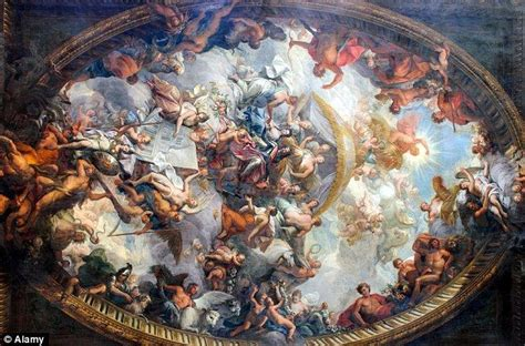 what is painted on the ceiling of the sistine chapel pin by stephanie crane on storyboard plurium pinterest