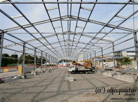 capannoni in acciaio capannoni in acciaio prefabbricati industriali costruzioni