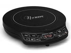 Best Electric Cooktop Brand Nuwave Titanium 1800w Portable Induction Cooktop Review