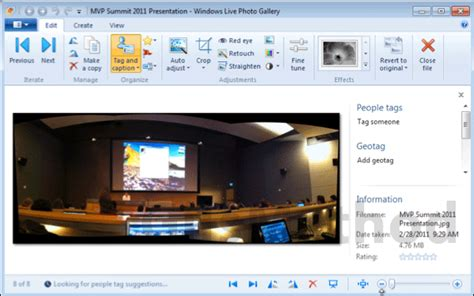 descargar visualizador de imagenes jpg gratis how to create panoramas with windows live photo gallery