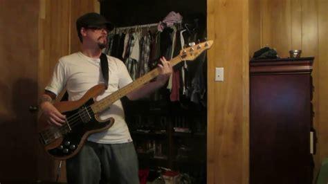 Guitars Cadillacs by Dwight Yoakam Guitars Cadillacs Bass Cover