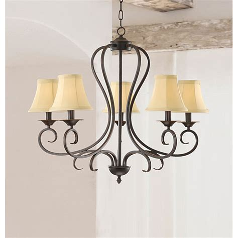 black chandelier shades chandelier l shades better ls