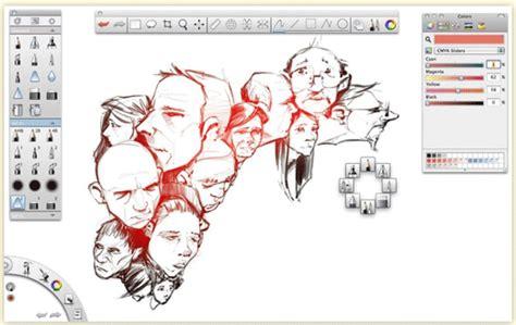 sketchbook pro linux guide de logiciel gratuit pour cr 233 er des banderoles