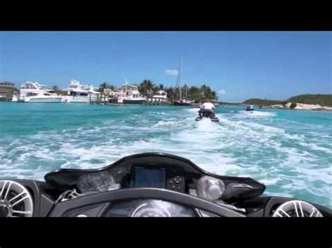 yamaha jet boat miami to bimini jet ski to bahamas and back in one day pwcflorida