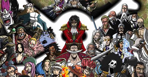 gambar anime one keren