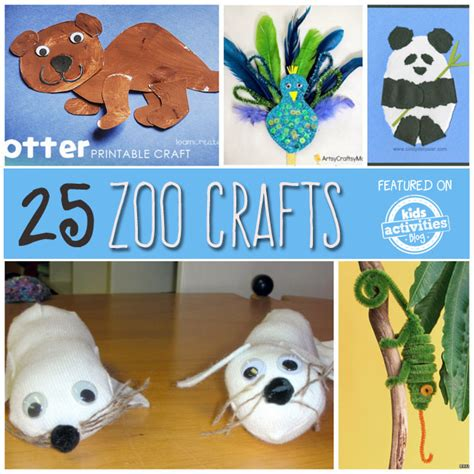 zoo animal crafts for pin tiger mask craft kentbaby on