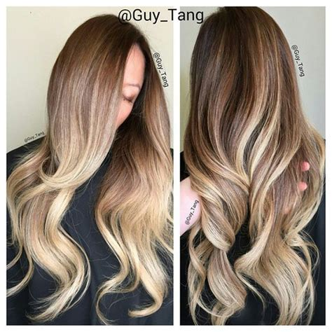 what are good colors to use for highlights and low lights for redhair 4 month old color root retouch using kenra balayage