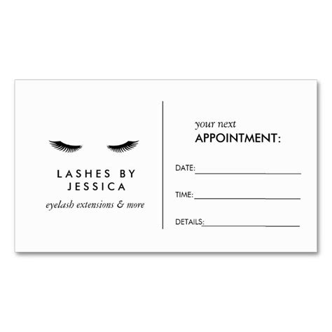 Hair Salon Appointment Card Template by 1000 Ideas About Salon Logo On Salon