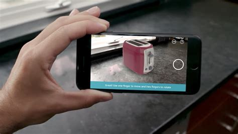 augmented reality mobile apps the future of apps is augmented reality railsfactory