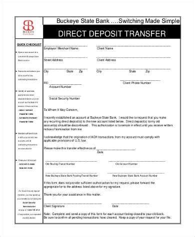 Do Section 8 Pay Security Deposit by Social Security Direct Deposit Form Sign In To Your