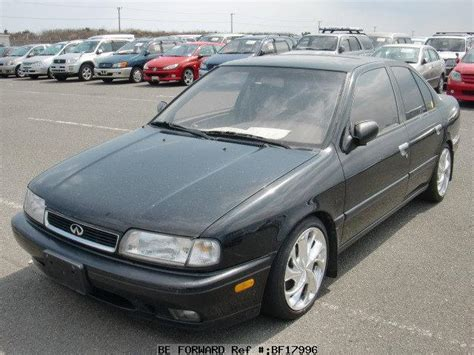 1996 infinity g20 used 1996 infiniti g20 hp10 for sale bf17996 be forward