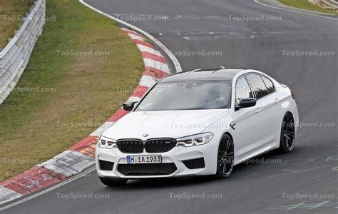 Bmw M5 2020 2020 bmw m5 cs top speed