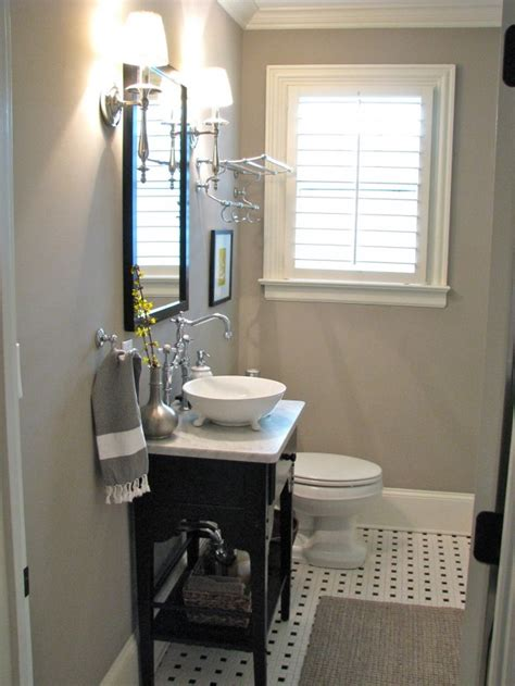 small grey bathroom ideas stupendous guest bathroom ideas and decorations images
