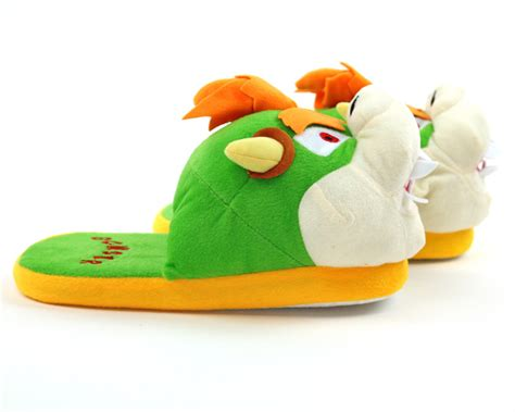 bowser slippers bowser slippers mario slippers nintendo slippers