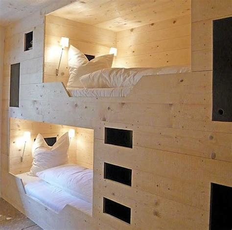 Trendy Bunk Beds Bunk Beds And Baby Design Ideas