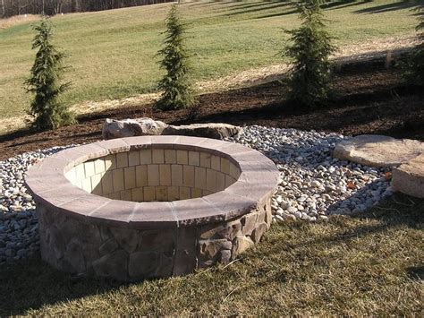 how to build an outdoor gas pit outdoor how to build a pit outdoor gas firepits